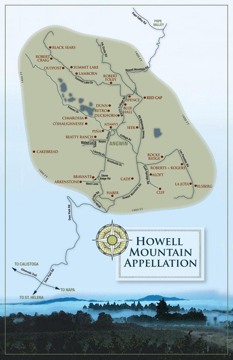 HMT Map